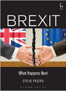 Cover of Brexit: What Happens Next