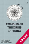 Cover of Consumer Theories of Harm (eBook)