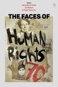 Cover of The Faces of Human Rights