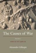 Cover of The Causes of War: Volume II: 1000 CE to 1400 CE
