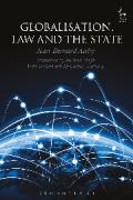 Cover of Globalisation, Law and the State