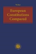 Cover of European Constitutions Compared