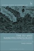 Cover of The EU and Nanotechnologies: A Critical Analysis