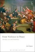 Cover of From Violence to Peace: Theology, Law and Community