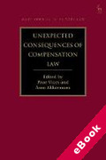 Cover of Unexpected Consequences of Compensation Law (eBook)