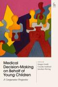 Cover of Medical Decision-Making on Behalf of Young Children: A Comparative Perspective