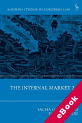 Cover of The Internal Market 2.0 (eBook)