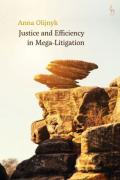 Cover of Justice and Efficiency in Mega-Litigation