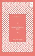 Cover of Key Ideas in Administrative Law