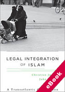 Cover of Legal Integration of Islam: A Transatlantic Comparison (eBook)