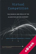 Cover of Virtual Competition: The Promise and Perils of the Algorithm-Driven Economy (eBook)