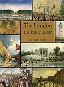 Cover of The London We Have Lost