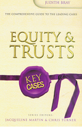 Cover of Key Cases: Equity & Trusts