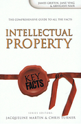 Cover of Key Facts: Intellectual Property Law