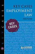 Cover of Key Cases: Employment Law