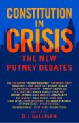 Cover of Constitution in Crisis: The New Putney Debates