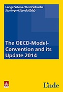Cover of The OECD Model Convention and Its Update 2014
