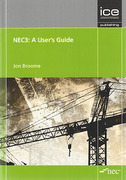 Cover of NEC3: A User's Guide