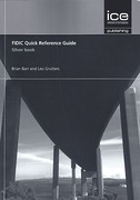 Cover of FIDIC Quick Reference Guide: Silver Book