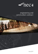 Cover of NEC4: Engineering and Construction Contract Bundle