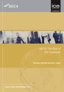 Cover of NEC4: The Role of the Supervisor