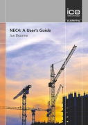 Cover of NEC4: A User's Guide