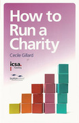 Cover of How to Run a Charity