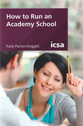 Cover of How to Run an Academy School