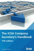 Cover of The ICSA Company Secretary's Handbook