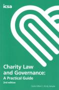 Cover of Charity Law and Governance: A Practical Guide
