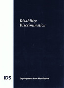 Cover of IDS: Disability Discrimination