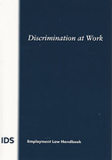 Cover of IDS: Discrimination at Work (eBook)