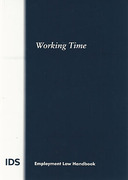 Cover of IDS: Working Time