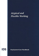 Cover of IDS: Atypical and Flexible Working