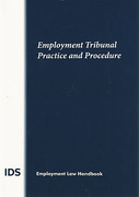 Cover of IDS: Employment Tribunal Practice and Procedure 2014 (eBook)