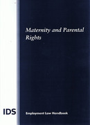 Cover of IDS: Maternity and Parental Rights