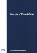 Cover of IDS: Transfer of Undertakings (TUPE)