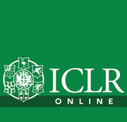 Cover of ICLR Online: The Law Reports