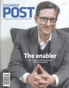 Cover of Insurance POST Magazine Premium: Print + Online
