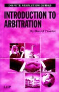 Cover of Introduction to Arbitration