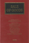 Cover of Sale of Goods