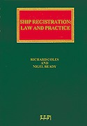 Cover of Ship Registration: Law and Practice