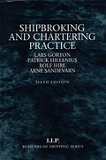 Cover of Shipbroking and Chartering Practice