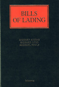 Cover of Bills of Lading