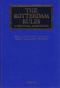 Cover of The Rotterdam Rules: A Practical Annotation