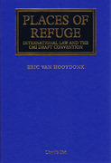 Cover of Places of Refuge: International Law and the CMI Draft Convention