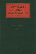 Cover of Admiralty Jurisdiction and Practice
