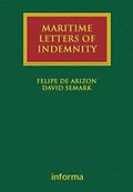 Cover of Maritime Letters of Indemnity