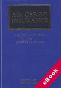 Cover of Air Cargo Insurance (eBook)