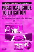Cover of Practical Guide to Litigation